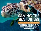 Greenville Zoo Conservation Lecture Series