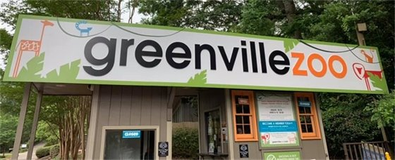 Support the Greenville Zoo